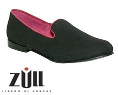 Sobria elegancia www.calzadozull.com