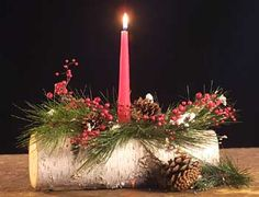Yule - The Winter Solstice(Wiccan Blog)..... Oh well, who ever came up with it, I LOVE it!!!!