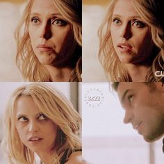 "#TheOriginals 3x22 ""The Bloody Crown"" - Freya and Elijah"