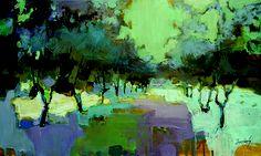 Apple Tree Alley
