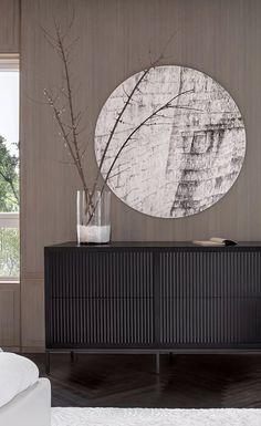Boutique Interior, Sofa Design, Cool Furniture, Furniture Design, Shutter Decor, Interior Architecture, Interior Design, Minimalist Home, Decoration