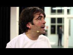 BCN The Lab - Ajuntament de Barcelona - Workshop by Coperfield