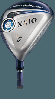 Madera de calle XXIO 9. Maderas de calle XXIO 9 para hombre, como la nueva gama de palos de golf XXIO 9, están diseñados con la última tecnología.