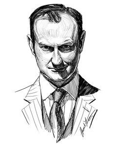 don't mind if I let myself in - Portrait Drawings - Sherlock Holmes Dibujos, Mycroft Holmes, Moriarty, Benedict Sherlock, Sherlock John, Benedict Cumberbatch, Pencil Portrait, Portrait Art, Portraits