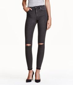 BDG Twig Super High-Rise Jean - Washed Black | Wear me everyday ...