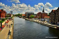 #bydgoszcz #podroz #travel #city #miasto #moderator