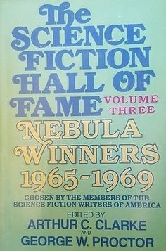 cool The Science Fiction Hall of Fame Volume Three - For Sale View more at http://shipperscentral.com/wp/product/the-science-fiction-hall-of-fame-volume-three-for-sale/