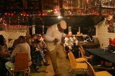 Po' Monkey's Lounge, Merigold, MS.