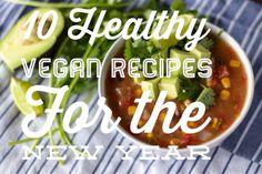 10 Healthy Vegan Recipes for the New Year — 86 Eats Sliced Roast Beef, Sliced Turkey, Grilled Tofu, Baked Tofu, Vegan Chicken Salad, Best Vegan Chili, Vegan Turkey, Vegan Meatloaf