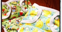 A Little Dancer: Cloth Diaper Tutorial: How to Make a Flip Cover - featuring Playful Pond and Owl prints, so cute! Cloth Diaper Pattern, Cloth Diaper Covers, Cloth Nappies, Couches, Baby Sewing Projects, Reborn Baby Dolls, Baby Quilts, Baby Love, How To Make