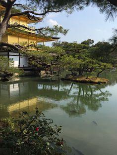 교토. 고즈녁하구만. #kyoto