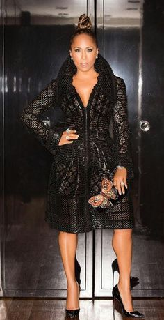Marjorie Harvey The Lady Loves Couture fd5ecda98