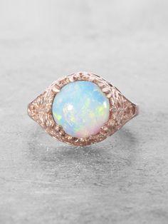 Persephone Opal Ring