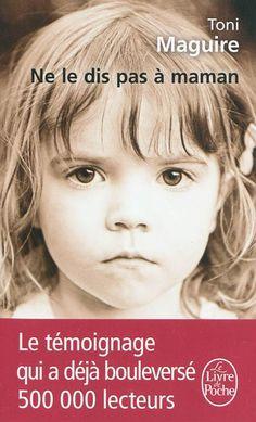 Dès l'âge de 6 ans, Antoinette subit les viols de son père. Elle révèle l'indicible à sa mère, mais cela n'y fait rien, et des années de tortures sexuelles et mentales s'ensuivent. Enceinte de son père à 14 ans, elle dévoile à nouveau son secret. Il est incarcéré, mais Antoinette est rejetée par sa famille, ses professeurs et ses amis. Elle échappe de peu à la mort en tentant d'avorter.