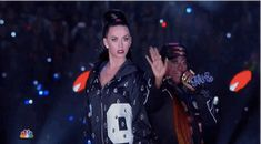 Celebrities React To Katy Perry's Super Bowl Half Time Show Performance [Video] #SuperBowl #KatyPerry #MissyElliot