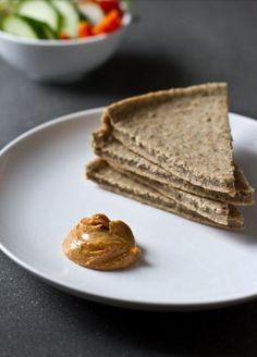 Herb Quinoa Oat Bread Recipe