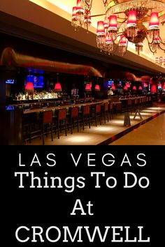 Are you looking for things to do on the Las Vegas Strip? Cromwell should be at the top of your list, especially if you're a gambler. With 100x odds on craps and single zero roulette, there is value to be had. There are also a number of unique bars and lounges that make the resort worth a stop in addition to a stunning rooftop pool. Las Vegas vacation planning. Las Vegas Resorts, Las Vegas Vacation, Vegas Activities, Small Boutique Hotels, Rooftop Pool, Las Vegas Strip, Lounges, Things To Do, Zero