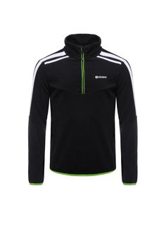 Sweatshirt da uomo mezza zip Colmar - Colmar