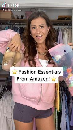 Amazon Gadgets, Cool Gadgets To Buy, Amazing Life Hacks, Useful Life Hacks, Best Amazon Buys, Amazon Products, Amazon Purchases, Amazon Clothes, Amazon Essentials