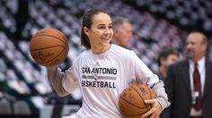 Is the NBA ready for a Female Head Coach? Guest Writer Phil Naessens shares his thoughts and describes a perfect situation for this to happen at