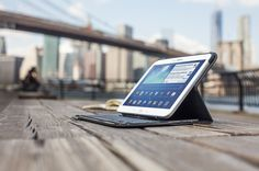 Do your work down by the water for a natural relaxant! Enter for a chance to win Logitech's Work, Create, Study On Your Terms Sweeps and you could win one of many tablet accessories to help you work here. Go to https://www.facebook.com/Logitech/app_199909830142802, repin this image from the board and follow Logitech on Pinterest to enter!