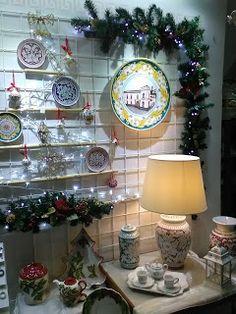 ARTE BASILICATA di Maria Sperduto          RIONERO Via E.Gianturco, 3: Natale sta arrivando.....