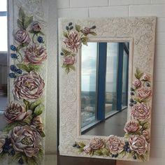 relief mirror
