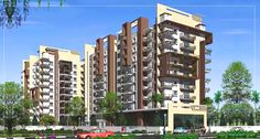 Visalakshi Rajatha Greens 2BHK 3BHK Apartments off Nagavara Bangalore RAJATHA GREENS is situated on the Nagawara 80 feet Main Road