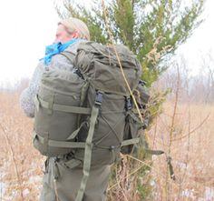 DIY Bug-Out Bag: 72-hour emergency evacuation survival kit