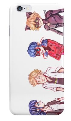 Miraculous iPhone cases>>>