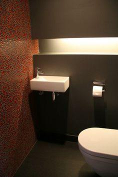 toilet mozaiek