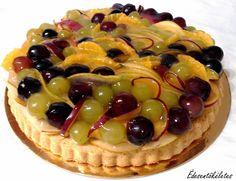 Édesentökéletes: Diétás Gyümölcstorta Breakfast, Food, Diets, Morning Coffee, Essen, Meals, Yemek, Eten