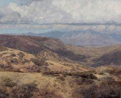 Karin Daymond, Makhonjwa, oil on canvas, 90 x 110cm