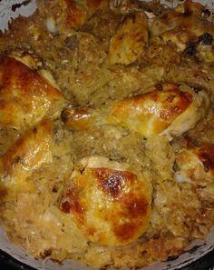 Podvarak sa piletinom ~ Recepti i Ideje