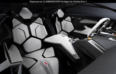 Lamborghini – Perdigon Concept by Ondrej Jirec. Ce concept-Hypercar a été conçu par Ondrej Jirec, un jeune étudiant en dernière année du Art Center College of Design de Pasadena en Californie. Comme le veut la tradition chez le constructeur de Sant'Agata Bolognese, le nom de cet Concept est naturellement inspiré …