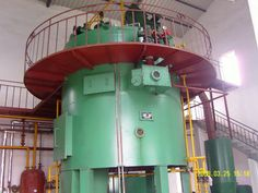 Rice bran oil mixture was evaporated: the use of non-volatile oil is almost, but low boiling point solvents, easy volatilization characteristics, the use of ste Rice Mill, Boiling Point, Technology, Tecnologia, Tech, Engineering
