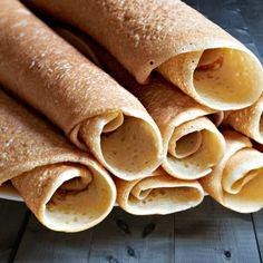 Friede, Freude, Eierkuchen...: Pfannkuchen: Rezepte und Tipps