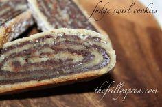 [Recipe] Chocolate Swirl Cookies @Tara MacKenzie