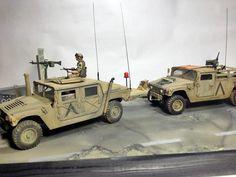 Desert Storm Operation