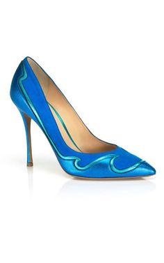 blue heels,blue high heels,blue shoes,blue pumps, fashion, heels, high heels, image, moda, photo, pic, pumps, shoes, stiletto, style, women shoes (9) http://imgsnpics.com/blue-high-heels-image-6/