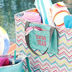 Personalization | Thirty-One Gifts | Thirty-One Catalog Purses Totes Bags www.mythirtyone.com/HopeWissel
