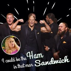 Clay Matthews pitch perfect 2
