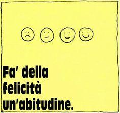 www.clubdegliottimisti.it L'ottimismo è la base per la felicità...