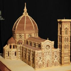 Santa Maria del Fiore - Artefrolla Santa Maria, Travel Cake, Food Photography, Firenze, Cakes, Home Decor, Decoration Home, Room Decor, Food Cakes