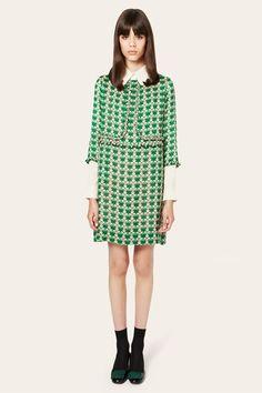 Orla Kiely - Pre Spring/Summer 2014 Ready-To-Wear