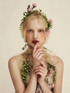 The Taurus Constellation - Cocorrina Beauty Photography, Fine Art Photography, Portrait Photography, Fashion Photography, Portrait Inspiration, Character Inspiration, Fotografie Portraits, Foto Fantasy, Art Visage