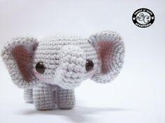 Little Sadie Elephant
