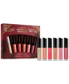 Bare Escentuals BareMinerals Whimsical Wonders Set - OH MY GOD I WANT THIS SO MUCH!!