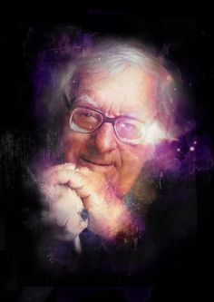 """We are the miracle of force and matter making itself over into imagination and will. Incredible. The Life Force experimenting with forms. You for one. Me for another. The Universe has shouted itself alive. We are one of the shouts.:...Ray Bradbury"