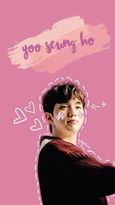 Yoo Seung-ho é um ator sul-coreano que ficou famoso como ator mirim no filme The Way Home. Depois de seu serviço militar obrigatório de dois anos, ele estrelou o drama jurídico Remember, filmes ... Yoo Seung Ho, New Actors, Actors & Actresses, Asian Actors, Korean Actors, Smile Wallpaper, Wallpaper Quotes, Oppa Gangnam Style, Robot